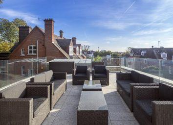 Nutley Terrace, Hampstead NW3