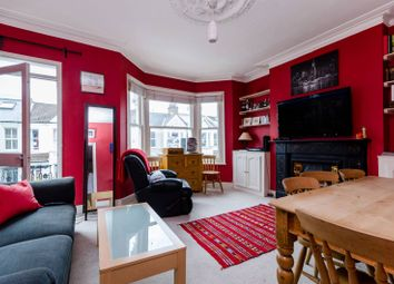 Thumbnail 3 bed flat for sale in St Dunstans Road, Barons Court