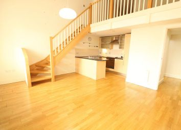 Thumbnail 2 bed flat to rent in Royal Parade, Elmdale Road, Tyndalls Park