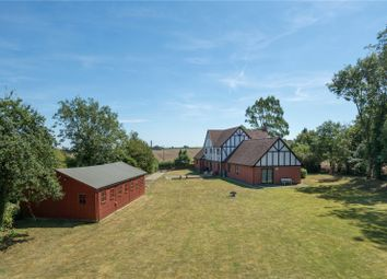 Thumbnail 6 bed detached house for sale in Iffin Lane, Canterbury, Kent