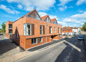 Thumbnail 1 bedroom flat for sale in Marlowe Place, Dover Street, Canterbury