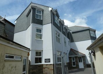 Thumbnail 2 bed flat to rent in Magnolia Court, Bay Tree Hill, Liskeard, Cornwall