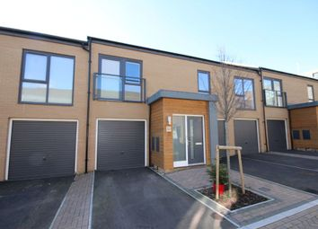Thumbnail 2 bed maisonette to rent in Firepool View, Taunton