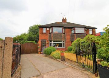 Thumbnail 2 bed semi-detached house for sale in Malton Grove, Tunstall, Stoke-On-Trent