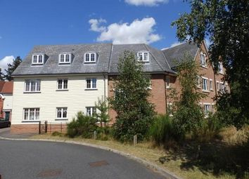 Thumbnail 1 bed flat for sale in Pine Drive, Purdis Farm, Ipswich