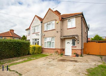 Orchard Avenue, Heston, Hounslow TW5. 3 bed semi-detached house