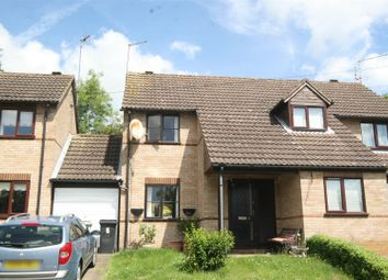 Thumbnail 2 bedroom semi-detached house to rent in Ash Close, Uppingham, Oakham