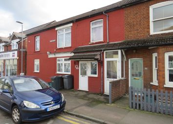 Thumbnail 2 bed flat for sale in Camp View Road, St.Albans