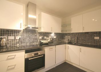 Thumbnail 1 bed flat to rent in Dove Road, Islington