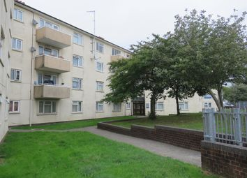 Thumbnail 2 bed flat for sale in Boons Place, Central, Plymouth