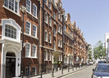 Thumbnail 1 bed flat to rent in Hanson Street, Fitzrovia