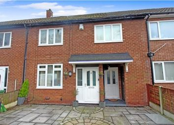 Thumbnail 3 bed mews house for sale in Outwood Road, Heald Green