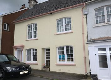 Thumbnail 3 bedroom cottage for sale in South Molton Street, Chulmleigh