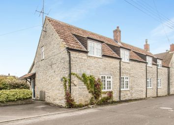 Thumbnail 4 bed property for sale in West End, Somerton, Somerset