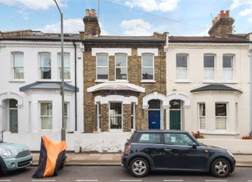 Thumbnail 3 bed terraced house for sale in Balfern Street, Battersea, London