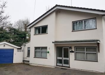 Thumbnail 7 bed detached house for sale in Woodpeckers, Ashford Road, Weavering, Maidstone, Kent