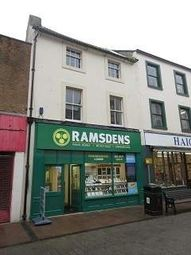 Thumbnail Retail premises for sale in King Street, 53, Whitehaven