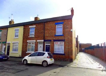 Thumbnail 2 bed end terrace house for sale in Reid Street, Darlington