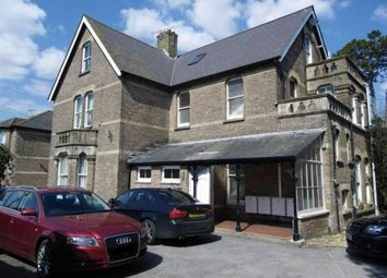 Thumbnail 2 bed flat to rent in Prince Of Wales Road, Dorchester