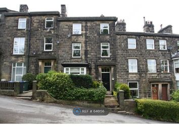 Thumbnail 1 bed flat to rent in Mount Pleasant, Ilkley