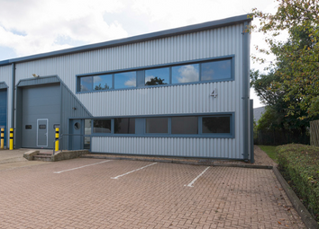 Thumbnail Light industrial to let in Unit 4 The Felbridge Centre, East Grinstead