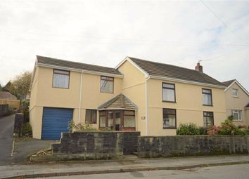 5 bed detached house for sale in Swansea Road, Waunarlwydd, Swansea SA5