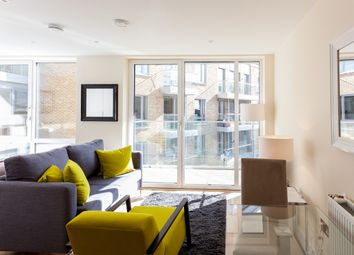Thumbnail 1 bed flat to rent in 15 St Anne'S Street, London