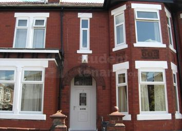 Thumbnail 5 bedroom shared accommodation to rent in Dension Road, Manchester