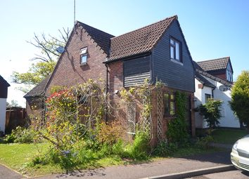 Thumbnail 3 bed end terrace house for sale in Longmeadow, Broadclyst, Near Exeter