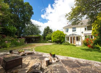 Thumbnail 3 bed semi-detached house for sale in Torbridge Road, Plympton, Plymouth