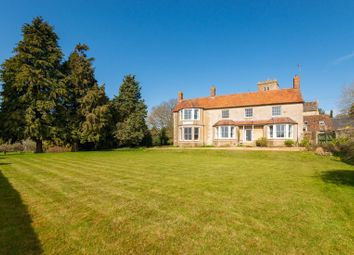 Cuddesdon, Oxford OX44. 5 bed property for sale