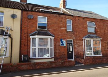 Thumbnail 3 bed terraced house to rent in Camborne Place, Yeovil