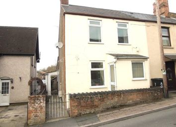 Thumbnail 2 bed end terrace house for sale in Queen Street, Lydney