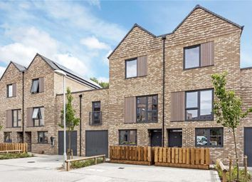 Thumbnail 5 bed property for sale in Fisher Close, Rotherhithe