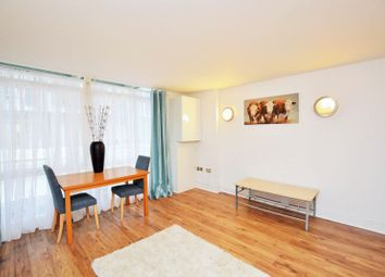 Thumbnail 1 bed flat to rent in Moore House, Isle Of Dogs