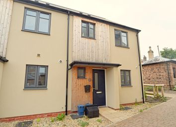 Thumbnail 3 bed end terrace house for sale in Perryman Square, Tiverton