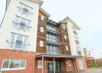 Thumbnail 2 bed property for sale in Rolls Avenue, Crewe