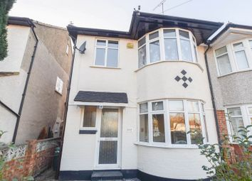 Thumbnail 3 bed semi-detached house to rent in Sevenoaks Way, St. Pauls Cray, Orpington