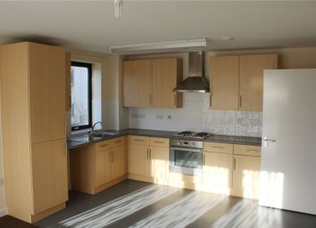Thumbnail 2 bed flat for sale in Verdana Court, 3 Papermill Place