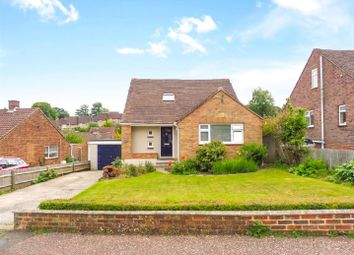 Thumbnail 4 bed detached house for sale in Farlington Avenue, Haywards Heath