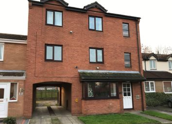 Thumbnail 2 bed flat for sale in Northpark, Billingham