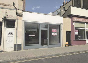 Thumbnail Retail premises to let in St Michaels Hill, Kingsdown, Bristol