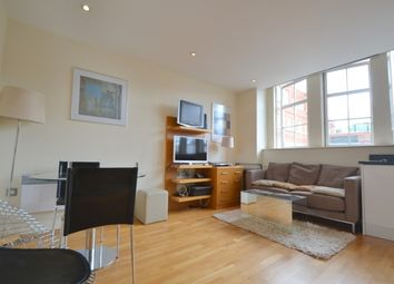 Thumbnail 1 bed flat to rent in Romney House, 47 Marsham Street, Victoria, London