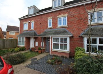 Thumbnail 4 bed town house for sale in Inchburn Crescent, Penistone, Sheffield