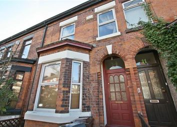 Thumbnail 3 bed terraced house for sale in Eadington Street, Crumpsall, Manchester