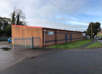 Thumbnail Office to let in Unit 2, Boscomoor Lane, Penkridge Industrial Estate, Staffordshire