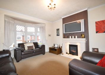 Thumbnail 3 bed flat for sale in Boscombe Road, Blackpool, Lancashire