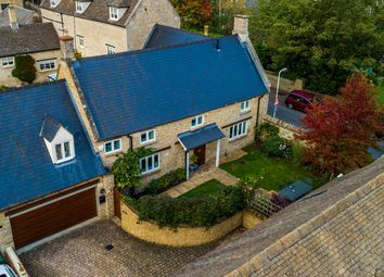 Thumbnail 4 bed semi-detached house for sale in Home Farm Close, Great Casterton, Stamford