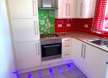 Thumbnail 1 bedroom flat to rent in Neath Road, Briton Ferry, Neath