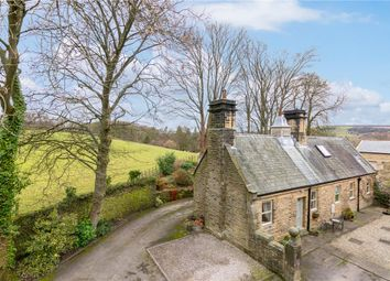 Thumbnail 3 bed property for sale in The Coach House, Nidderdale Hall, Bewerley, Harrogate